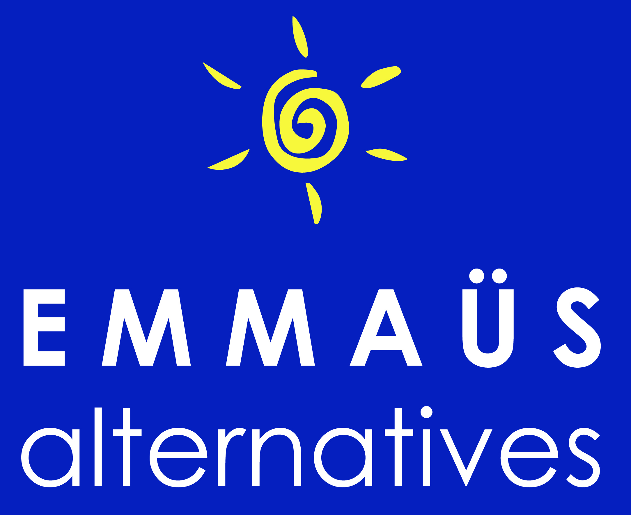 EMMAÜS Alternatives