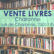 Vente Livre • Emmaüs alternatives Charonne • avril